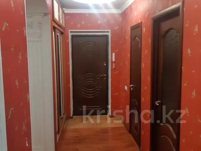 3-комнатная квартира, 78 м², 5/6 этаж, Акынов — Чернышевского за 21.5 млн 〒 в Алматы, Турксибский р-н — фото 12