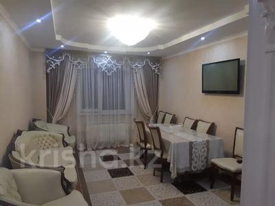 3-комнатная квартира, 78 м², 5/6 этаж, Акынов — Чернышевского за 21.5 млн 〒 в Алматы, Турксибский р-н