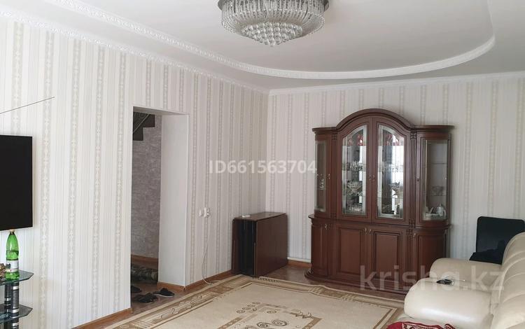 4-комнатный дом, 129 м², 3.4 сот., Ереванская 38 — Гёте за 32 млн 〒 в Алматы, Турксибский р-н