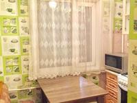 1-комнатная квартира, 33 м², 1/5 этаж по часам, мкр Новый Город, Бухар жырау 58 — Нуркен Абдирова за 500 〒 в Караганде, Казыбек би р-н