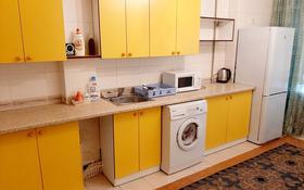 2-комнатная квартира, 85 м², 1/5 этаж посуточно, Спутник за 10 000 〒 в Капчагае