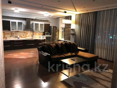 2-комнатная квартира, 70 м², 1/20 этаж посуточно, Кунаева 12/2 — Сыганак за 13 000 〒 в Нур-Султане (Астана)