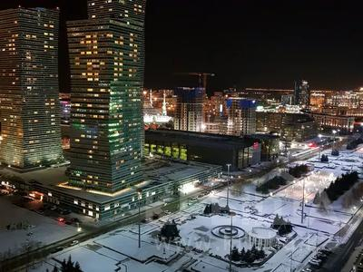 2-комнатная квартира, 70 м², 1/20 этаж посуточно, Кунаева 12/2 — Сыганак за 13 000 〒 в Нур-Султане (Астана) — фото 3