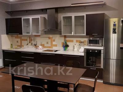 2-комнатная квартира, 70 м², 1/20 этаж посуточно, Кунаева 12/2 — Сыганак за 13 000 〒 в Нур-Султане (Астана) — фото 5