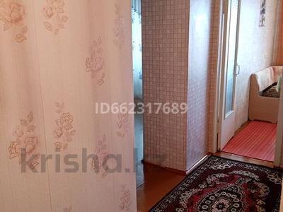 1-комнатная квартира, 40 м², 6/9 этаж помесячно, Ломова 30 — Сатпаева за 60 000 〒 в Павлодаре — фото 5
