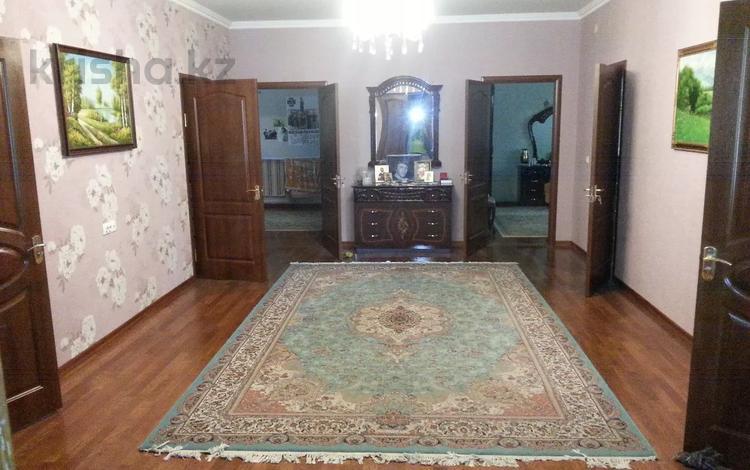 5-комнатный дом, 134 м², 7 сот., Абдыгулова за 25.5 млн 〒 в Бельбулаке (Мичурино)