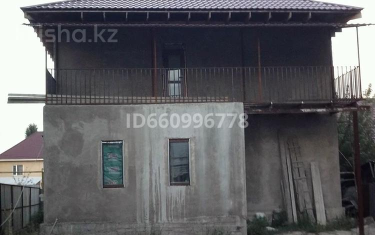 5-комнатный дом, 174 м², 5 сот., мкр Шанырак-1, Косагаш 46 за 22.5 млн 〒 в Алматы, Алатауский р-н
