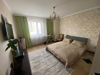 2-комнатная квартира, 75.3 м², 6/12 этаж