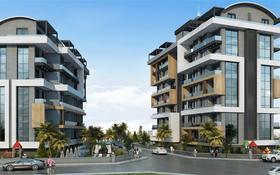 2-комнатная квартира, 55 м², 3/5 этаж, Оба за 31 млн 〒 в Анталье