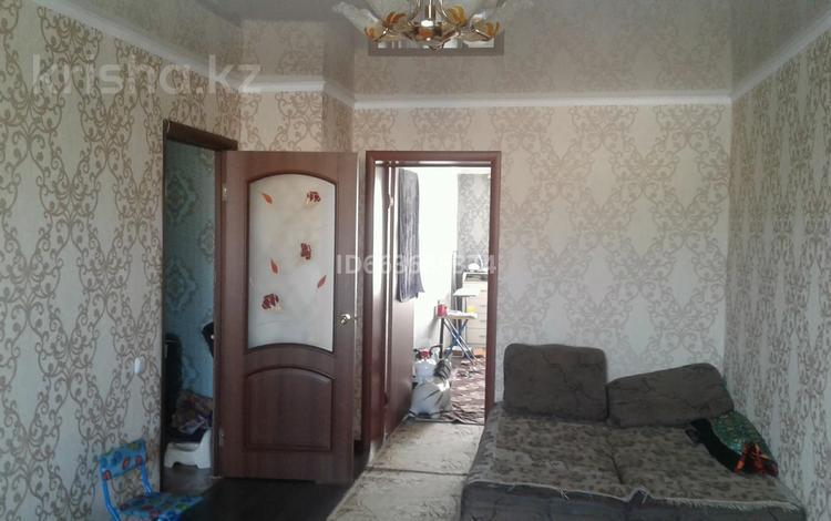 2-комнатная квартира, 48 м², 5/5 этаж, Рахат Павлова 147 — Павлова Абая за 12.9 млн 〒 в Костанае