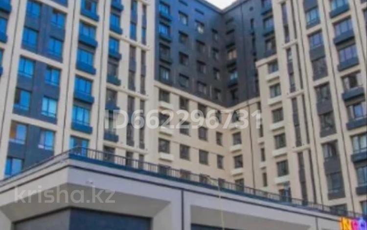 2-комнатная квартира, 60 м², 2/12 этаж, Наурызбай батыра 107/113 за 48 млн 〒 в Алматы, Бостандыкский р-н