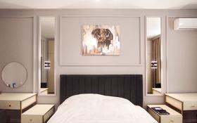 3-комнатная квартира, 85 м², 1/5 этаж, мкр. Батыс-2, Батыс 2 мкрн за 36 млн 〒 в Актобе, мкр. Батыс-2