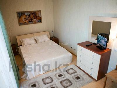2-комнатная квартира, 90 м², 8/42 этаж помесячно, Желтоксан 2 за 230 000 〒 в Нур-Султане (Астана), Сарыарка р-н