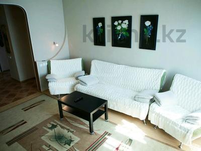 2-комнатная квартира, 90 м², 8/42 этаж помесячно, Желтоксан 2 за 230 000 〒 в Нур-Султане (Астана), Сарыарка р-н — фото 6