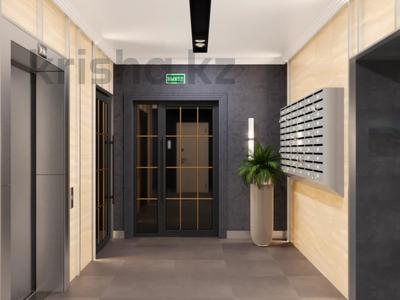 1-комнатная квартира, 42.01 м², 2/9 этаж, 189-я улица — Бейсековой за 9.2 млн 〒 в Нур-Султане (Астана), Сарыарка р-н — фото 13