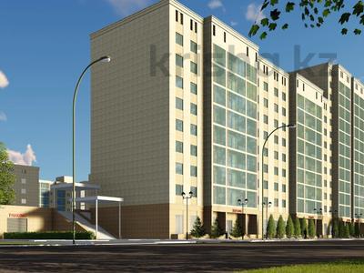 1-комнатная квартира, 42.01 м², 2/9 этаж, 189-я улица — Бейсековой за 9.2 млн 〒 в Нур-Султане (Астана), Сарыарка р-н — фото 8