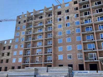 1-комнатная квартира, 42.01 м², 2/9 этаж, 189-я улица — Бейсековой за 9.2 млн 〒 в Нур-Султане (Астана), Сарыарка р-н — фото 6