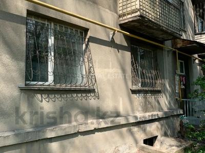 3-комнатная квартира, 73.1 м², 1/4 этаж, улица Наурызбай Батыра — проспект Абая за 39 млн 〒 в Алматы, Алмалинский р-н