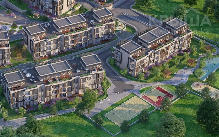 1-комнатная квартира, 65.08 м², Кажымукана 109 за ~ 56.6 млн 〒 в Алматы