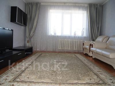 3-комнатная квартира, 84 м², 4/9 этаж помесячно, Тауелсиздик за 180 000 〒 в Нур-Султане (Астана), Алматы р-н — фото 2