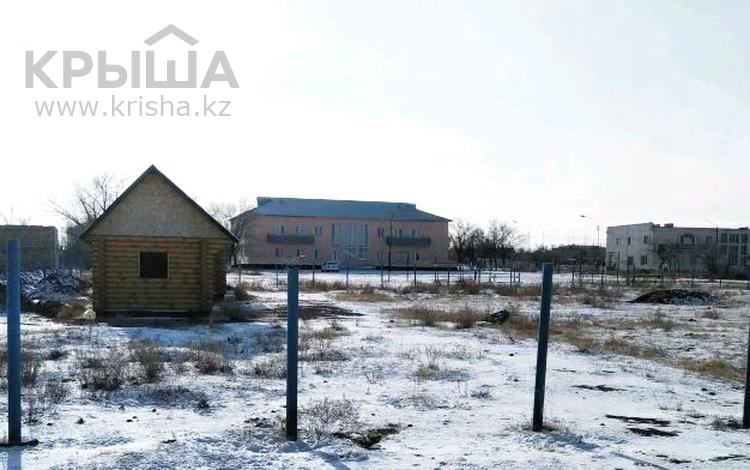 Участок 36 соток, Приозёрск за 12 млн 〒