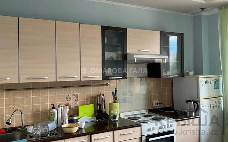 1-комнатная квартира, 46 м², 7/16 этаж, Мустафина 35 за 20 млн 〒 в Алматы, Бостандыкский р-н