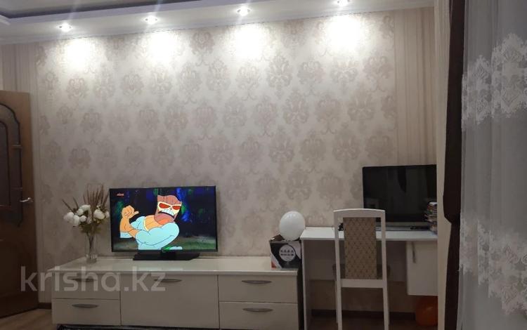 1-комнатная квартира, 50 м², 9/9 этаж, Кудайбердиулы 17/6 за 15.5 млн 〒 в Нур-Султане (Астана), Алматы р-н