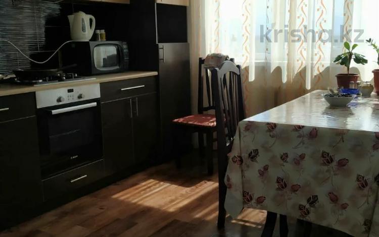 1-комнатная квартира, 39 м², 4/9 этаж, Зерделі 1/168 — Бауыржана Момышулы за 14.5 млн 〒 в Алматы, Ауэзовский р-н