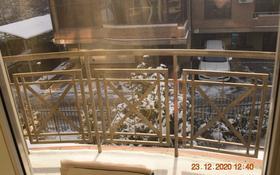 6-комнатный дом, 286 м², 4 сот., мкр Самал-3, Мкр Самал-3 за 217 млн 〒 в Алматы, Медеуский р-н