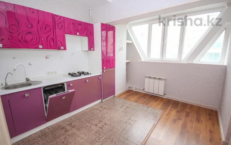 3-комнатная квартира, 73 м², Айманова — Жамбыла за 30 млн 〒 в Алматы, Алмалинский р-н