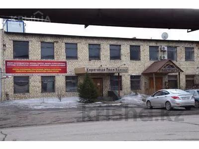Здание, площадью 1260 м², Штурманская за 150 млн 〒 в Караганде, Казыбек би р-н