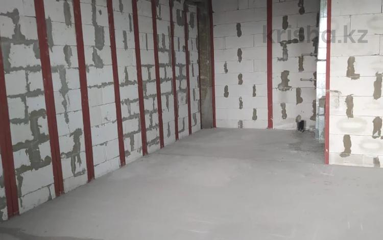 1-комнатная квартира, 50 м², 7/7 этаж, Мкр. Мирас за 28 млн 〒 в Алматы, Бостандыкский р-н