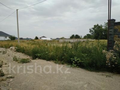 Участок 7 соток, Туздыбастау за 4.5 млн 〒 в Туздыбастау (Калинино) — фото 7