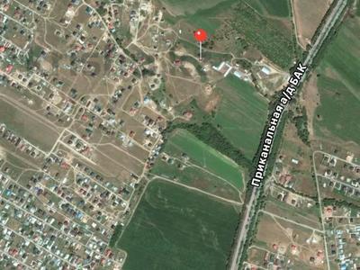 Участок 7 соток, Туздыбастау за 4.5 млн 〒 в Туздыбастау (Калинино)