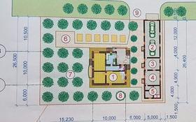 5-комнатный дом, 160 м², 10 сот., улица Афанасьева 150 за 37 млн 〒 в Атырау