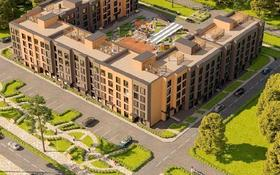 1-комнатная квартира, 38.63 м², Кургальжинское шоссе 108 за ~ 9.7 млн 〒 в Нур-Султане (Астане), Есильский р-н