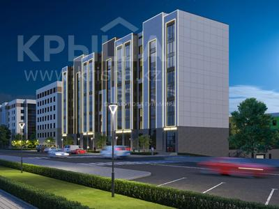 1-комнатная квартира, 39.91 м², Жамбыл — 187 улица за ~ 11.2 млн 〒 в Нур-Султане (Астана), Сарыарка р-н
