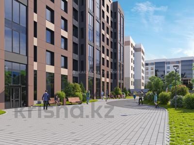 1-комнатная квартира, 39.91 м², Жамбыл — 187 улица за ~ 11.2 млн 〒 в Нур-Султане (Астана), Сарыарка р-н — фото 2