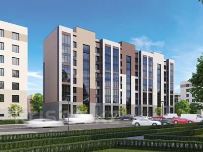 1-комнатная квартира, 39.91 м², Жамбыл — 187 улица за ~ 11.2 млн 〒 в Нур-Султане (Астана), Сарыарка р-н — фото 3