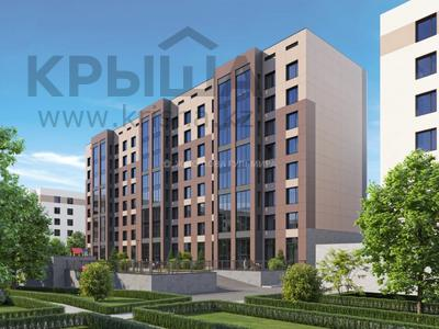 1-комнатная квартира, 39.91 м², Жамбыл — 187 улица за ~ 11.2 млн 〒 в Нур-Султане (Астана), Сарыарка р-н — фото 4