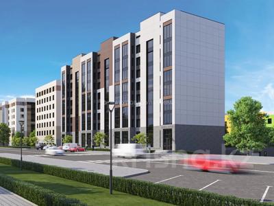 1-комнатная квартира, 39.91 м², Жамбыл — 187 улица за ~ 11.2 млн 〒 в Нур-Султане (Астана), Сарыарка р-н — фото 5