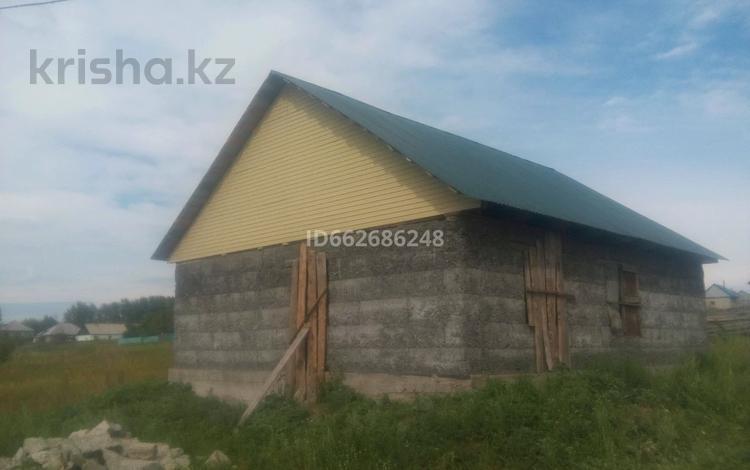 2-комнатный дом, 99 м², 12 сот., Опытное поле за 3 млн 〒 в Усть-Каменогорске