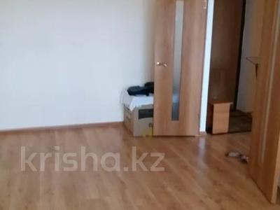 1-комнатная квартира, 38 м², 7/12 этаж, Ахмета Жубанова 10А за 12.5 млн 〒 в Нур-Султане (Астана), Алматы р-н