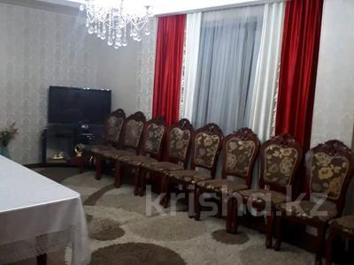 4-комнатная квартира, 96.5 м², 1/8 этаж, мкр Айнабулак-2 за 29 млн 〒 в Алматы, Жетысуский р-н — фото 4