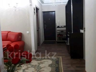 4-комнатная квартира, 96.5 м², 1/8 этаж, мкр Айнабулак-2 за 29 млн 〒 в Алматы, Жетысуский р-н — фото 5