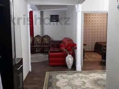 4-комнатная квартира, 96.5 м², 1/8 этаж, мкр Айнабулак-2 за 29 млн 〒 в Алматы, Жетысуский р-н — фото 8
