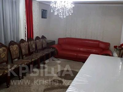 4-комнатная квартира, 96.5 м², 1/8 этаж, мкр Айнабулак-2 за 29 млн 〒 в Алматы, Жетысуский р-н