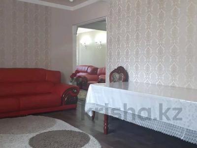 4-комнатная квартира, 96.5 м², 1/8 этаж, мкр Айнабулак-2 за 29 млн 〒 в Алматы, Жетысуский р-н — фото 2