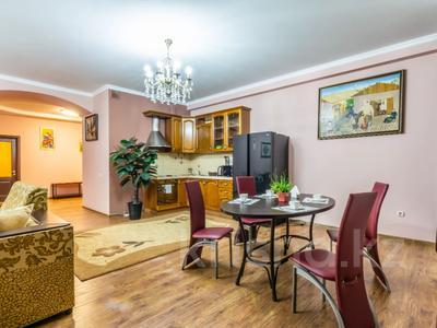 3-комнатная квартира, 160 м², 14/27 этаж посуточно, Аль-Фараби 7к5А — Козыбаева за 40 000 〒 в Алматы — фото 7