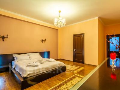 3-комнатная квартира, 160 м², 14/27 этаж посуточно, Аль-Фараби 7к5А — Козыбаева за 40 000 〒 в Алматы — фото 11
